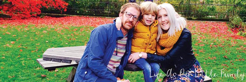 Life As Our Little Family Fav
