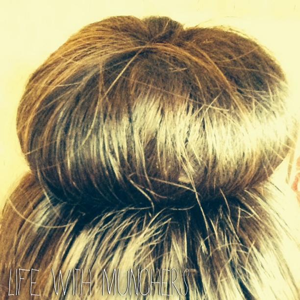 n Hairstyles | Hair Bun Maker