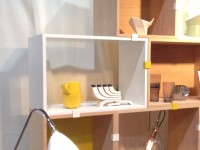Moleta Munro Shelf System