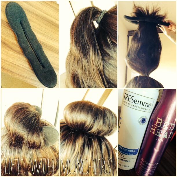 Hair Bun | Hair Bun Maker