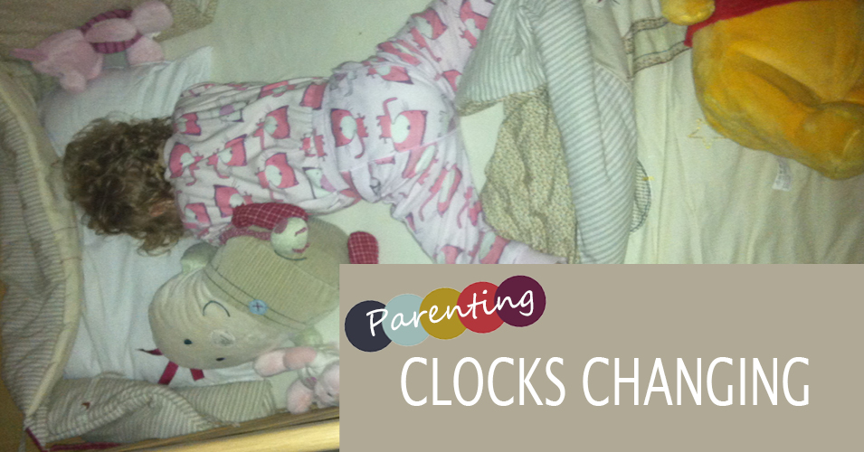 Clock Changes With Children – Don't Dread the Daylight Savings