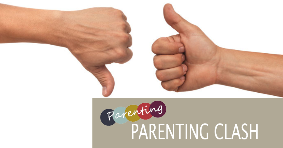 Parenting Styles – The Clash
