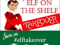 Elf on theShelf Linky