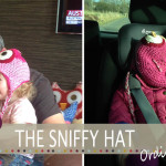Ordinary moments sniffy hat