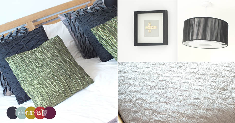 guest room home tour