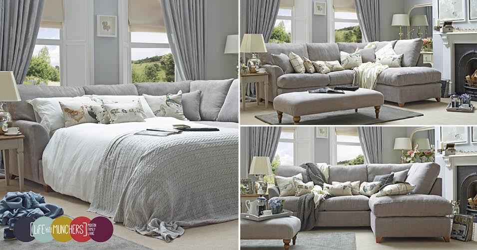 Alderton Sofa