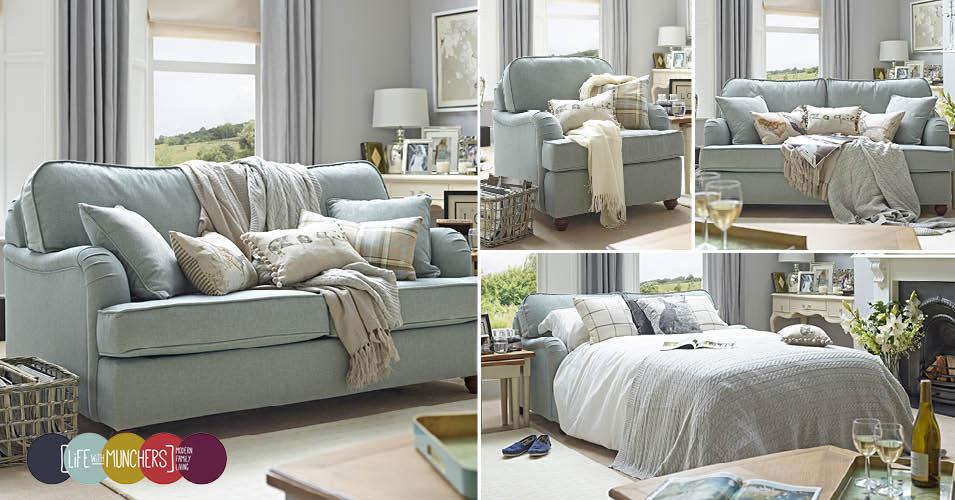 Downton Sofa