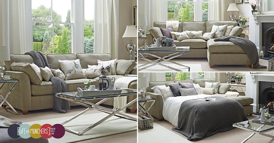 Shalbourne Sofa
