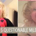 parenting milestones