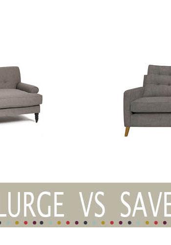 cheap modern grey sofa