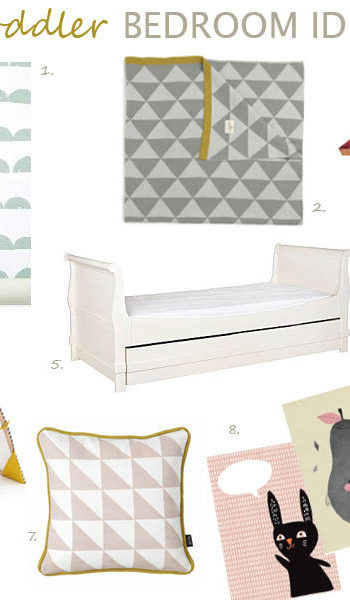 Toddler bedroom ideas 2014