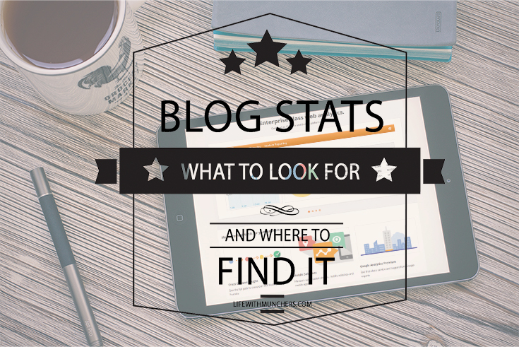 Blog Stats where to find them