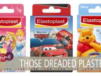Disney Plasters