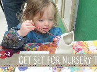 Preparing for nursery tips