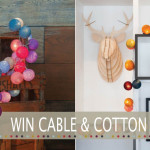 Cable & Cotton Lights
