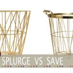 Cheap Ferm Living Basket