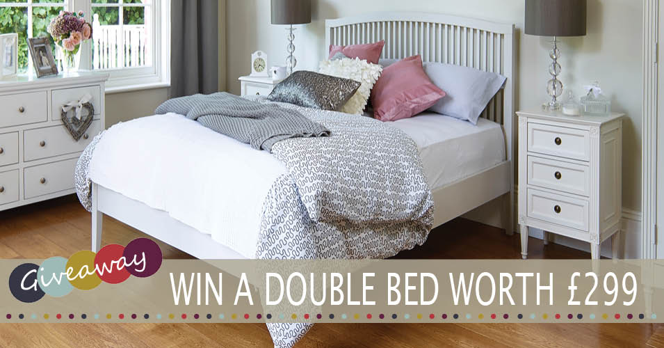 Carpetright Bed Daisy