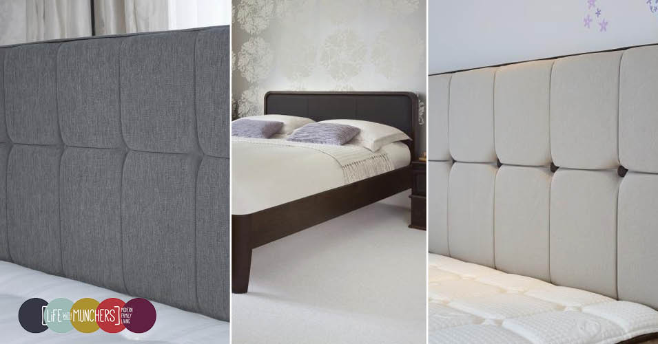 Carpetright beds