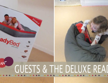 Deluxe ReadyBed