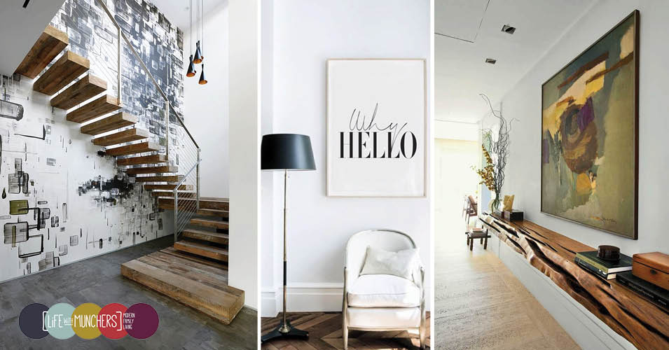 My Dream Hallway Family Home Amp Lifestyle Blog Life