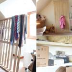 renovations & upheaval