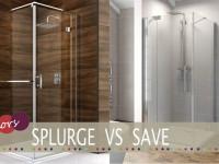 Cheap Shower Enclosure