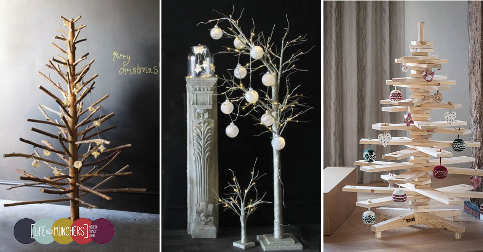 Alternative Christmas Trees Family Home Amp Lifestyle