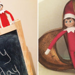 Elf on the shelf ideas 2014 wk4