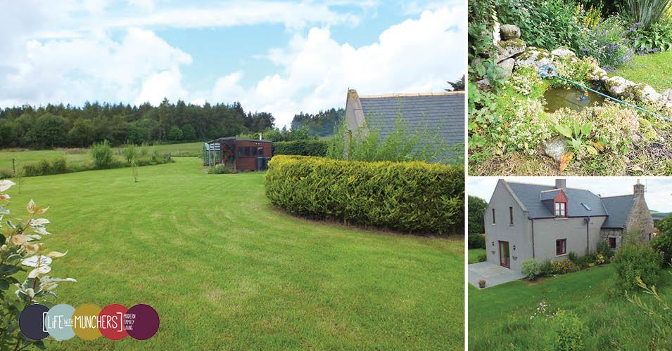 Country gardening