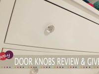 Door Knobs Giveaway