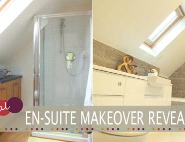En-suite makeover