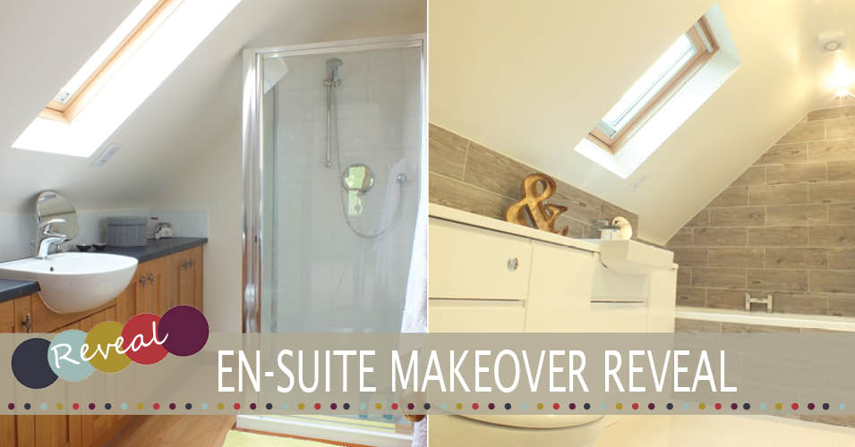 Project House| En-suite Reveal