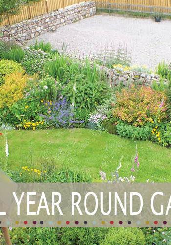 all year round gardening