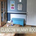 Glasgow Mummy Room Tour