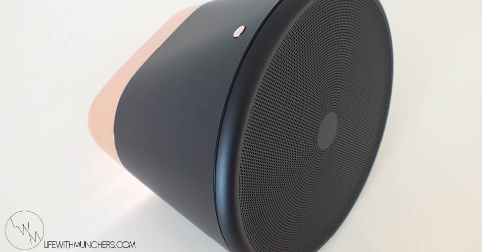 Aether Cone Review 1