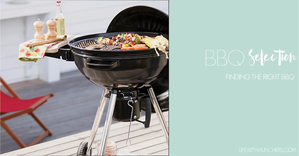 BBQ Season Is Coming | Choose The Right BBQ