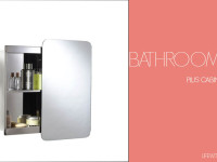 Bathroom cabinet giveaway
