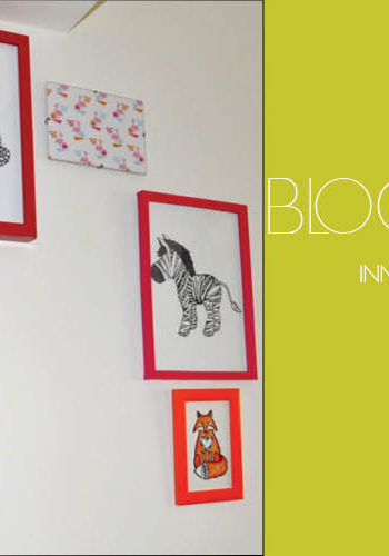 INNOCENT CHARMERS KIDS ROOM