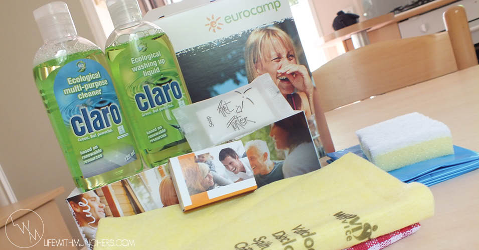 Eurocamp La Baume Review 3
