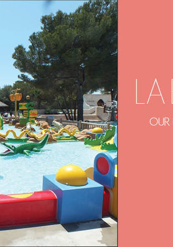 Eurocamp La Baume Review