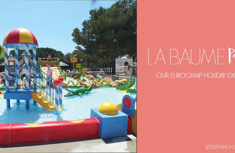 Eurocamp La Baume Review