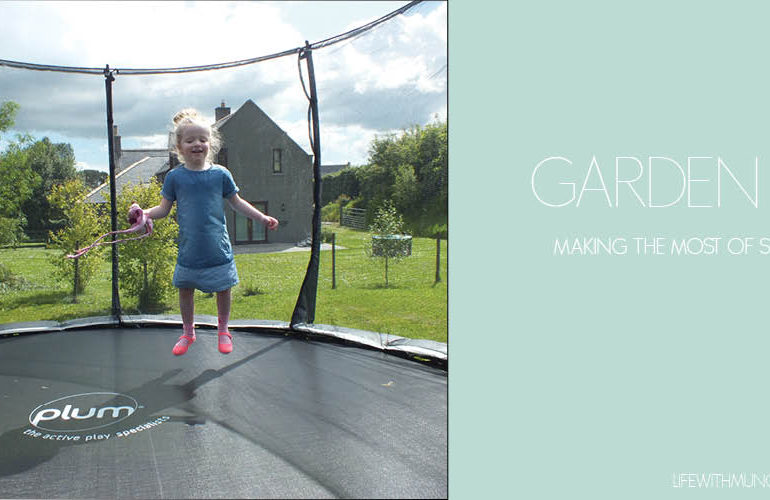 Kids Garden fun ideas