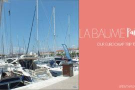 La Baume part 2