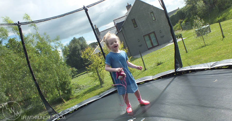 Plum Trampoline Review 2