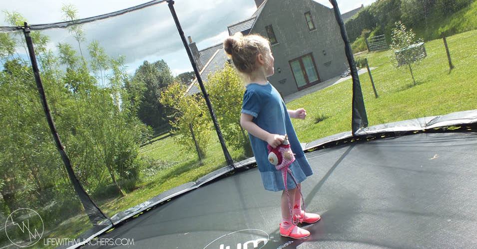 Plum Trampoline Review