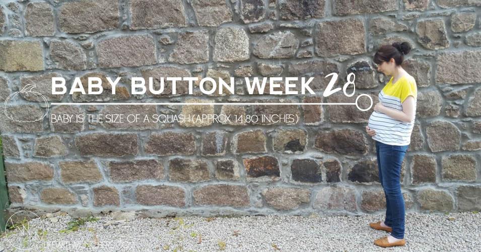 Baby Update | 28 Weeks