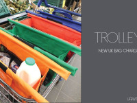 Bag charge in england