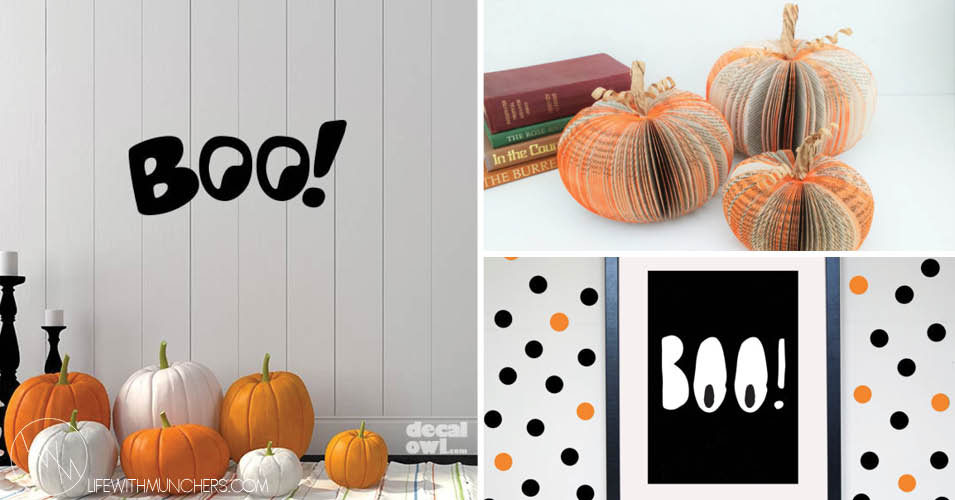 Halloween Home Ideas