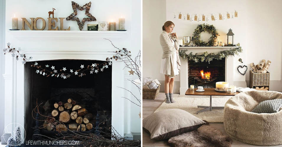 get your home ready for christmas - family, home & lifestyle blog