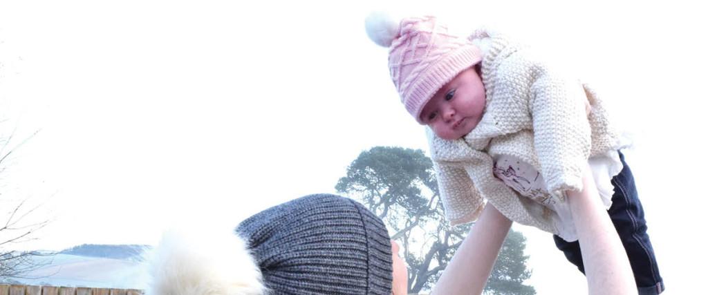 Asda Baby range